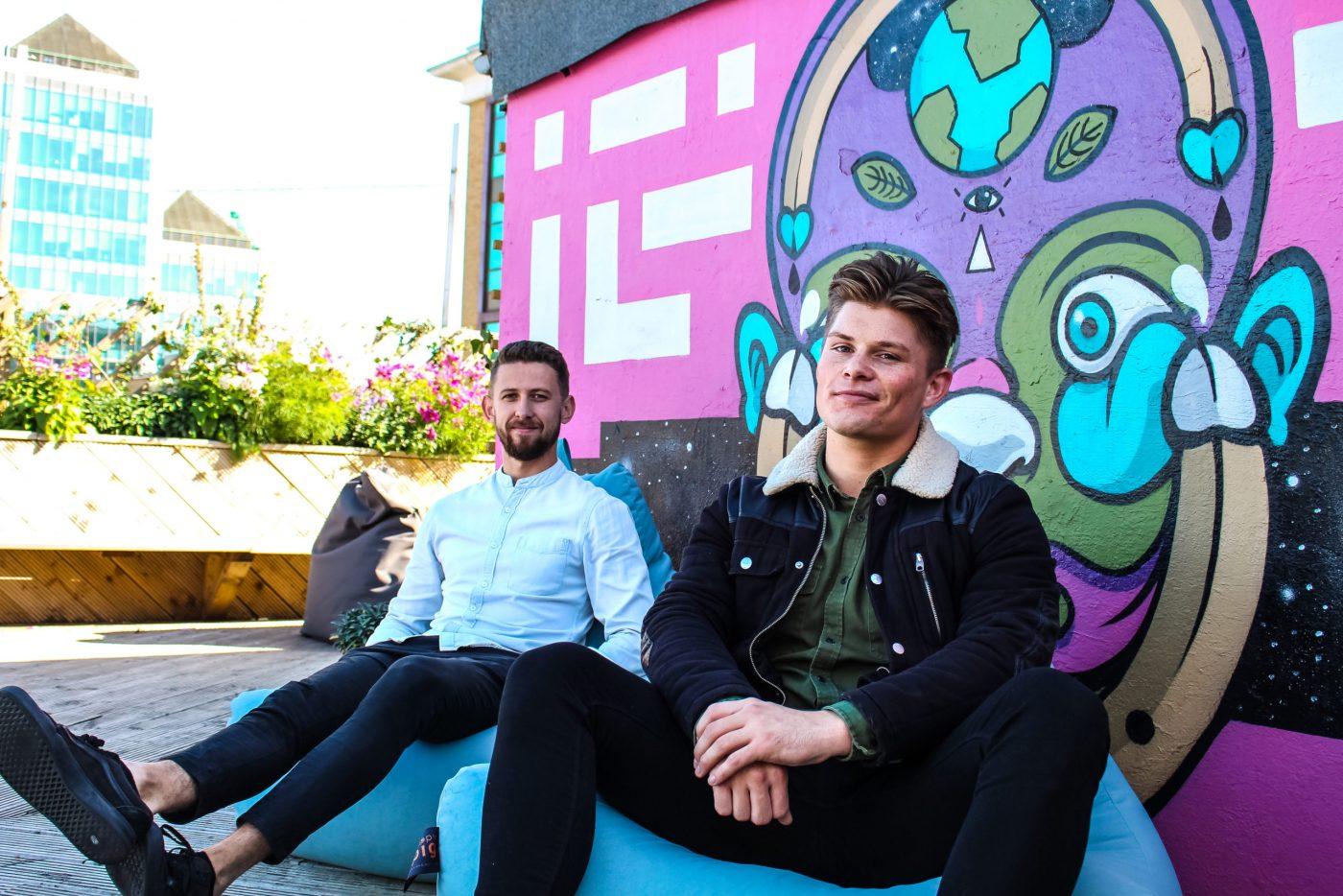 Made In Dublin: SEO & Grow, the digital marketing gurus with a global outlook