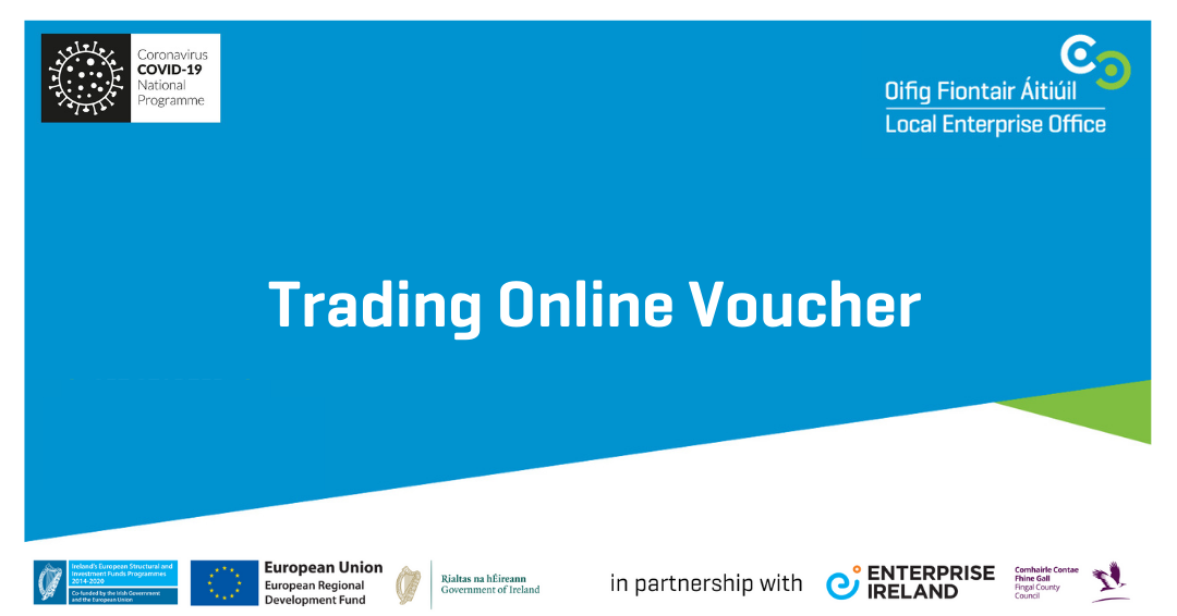 online trading voucher